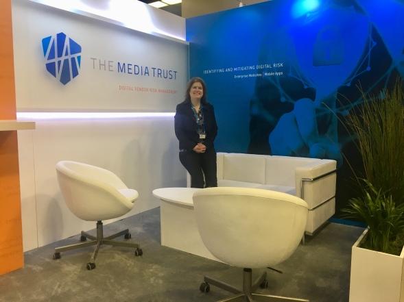 RSA 2018 Booth
